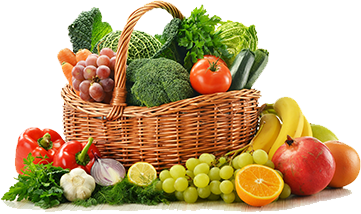 healthy, flexible and customized Diets